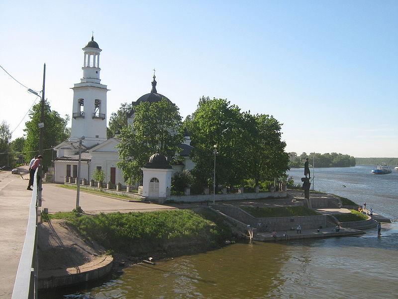 hramNevsky