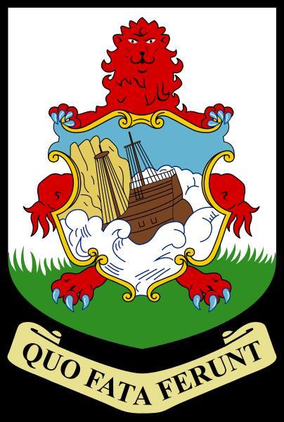 Bermud-gerb